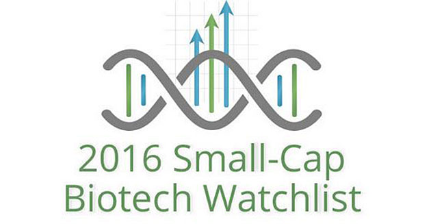 The 2016 Small-Cap Biotech Watchlist Debuts at the Biotech Showcase