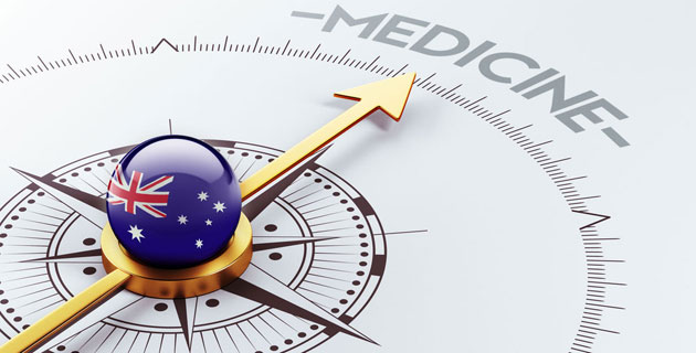 Advantage: Australia. Biotechs Surge Ahead in Regenerative Medicine and Immuno-Oncology