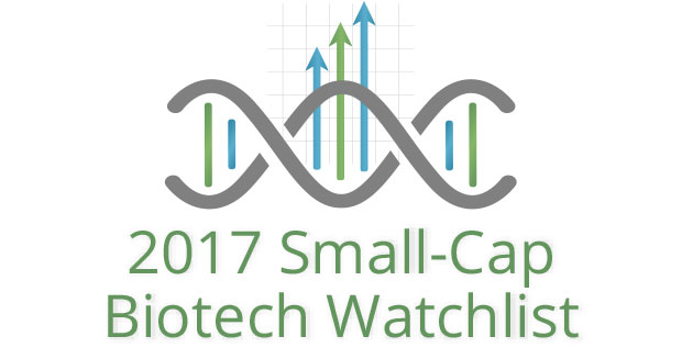 2017 Small-Cap Biotech Watchlist Update: Up 21% at the End of Q2/17