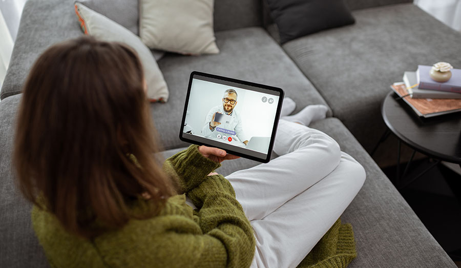 Telemedicine Platform Grows to More Than 100,000 Registered Users