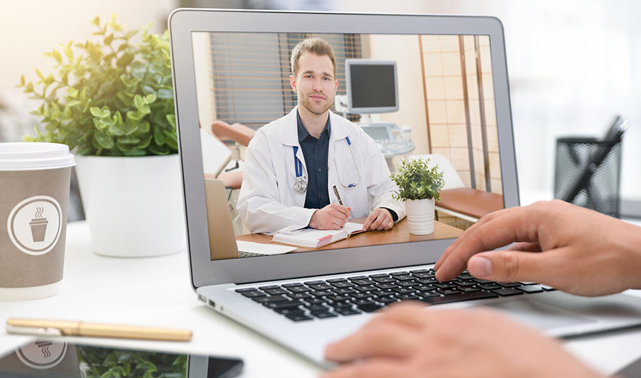 Healthcare Firm Expands Telemedicine App to Ontario as Coronavirus Concerns Accelerate Demand