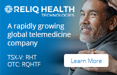 Learn More about Reliq Health Technologies Inc.