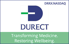 Learn More about DURECT Transforming Medicine. Restoring Wellbeing.