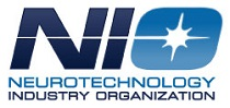 Neurotechnology Industry Organization logo
