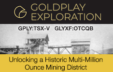 Learn More about Goldplay Exploration Ltd.