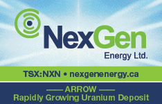 NexGen Energy Ltd.